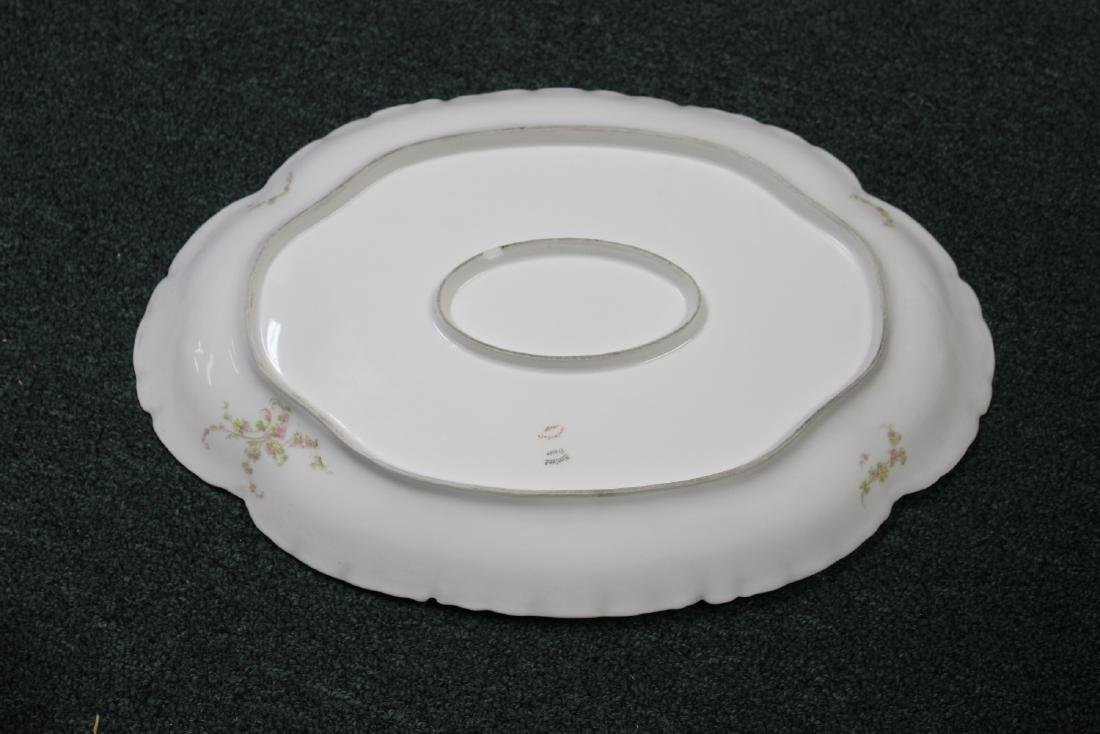 A Limoge Tray - 6
