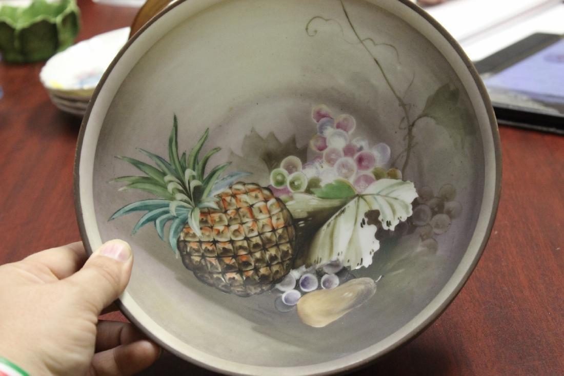 A Nippon Ceramic Bowl