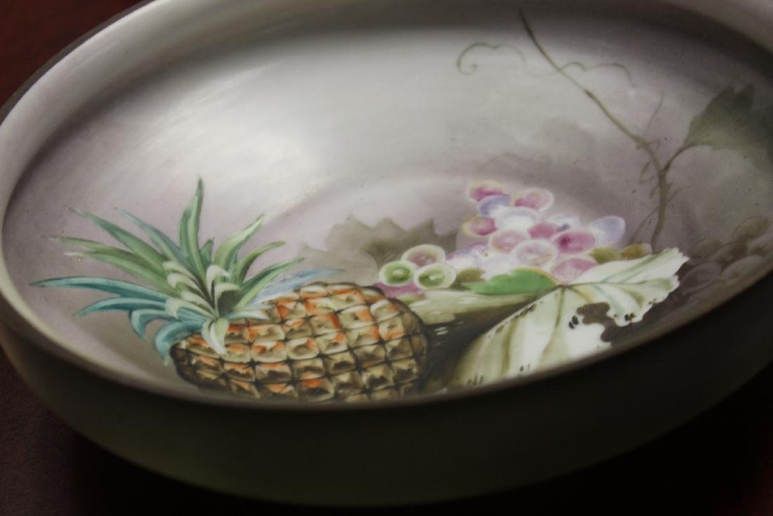 A Nippon Ceramic Bowl - 3