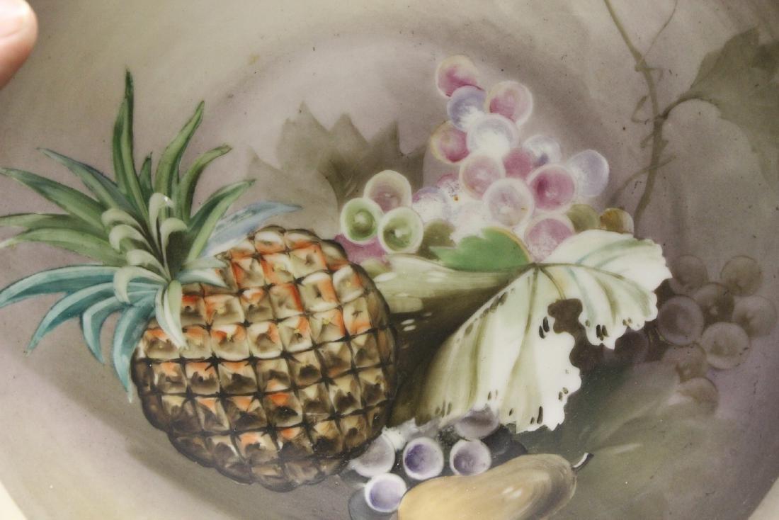 A Nippon Ceramic Bowl - 5