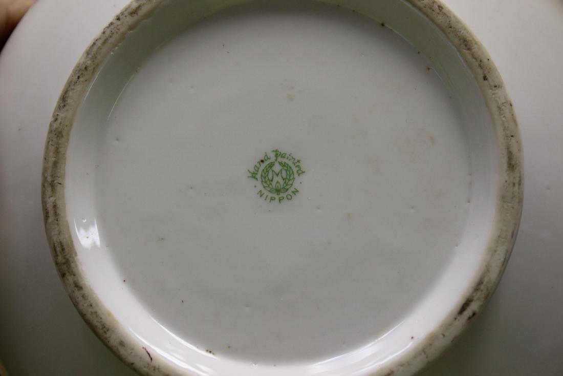 A Nippon Ceramic Bowl - 6