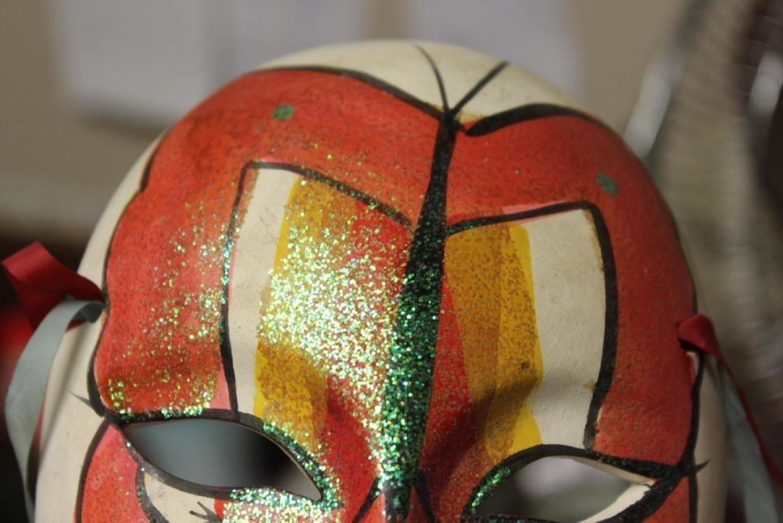 A Ceramic Mask - 3