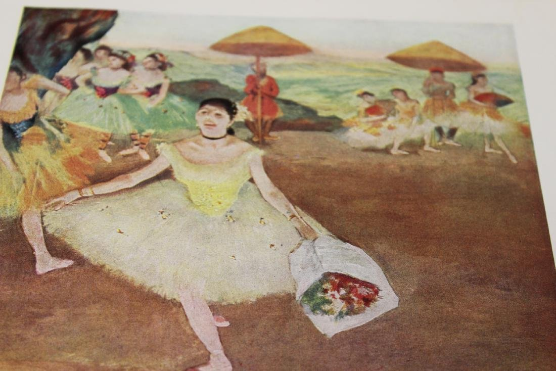 Hardcover Book on Degas - 5