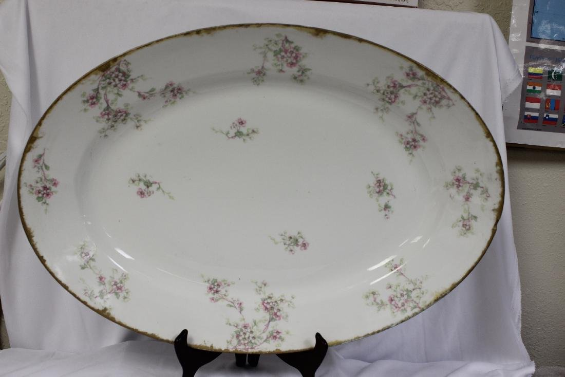 A Limoge Platter