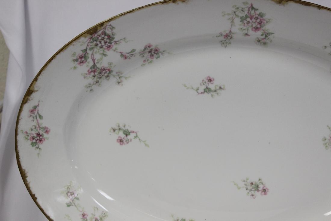 A Limoge Platter - 2