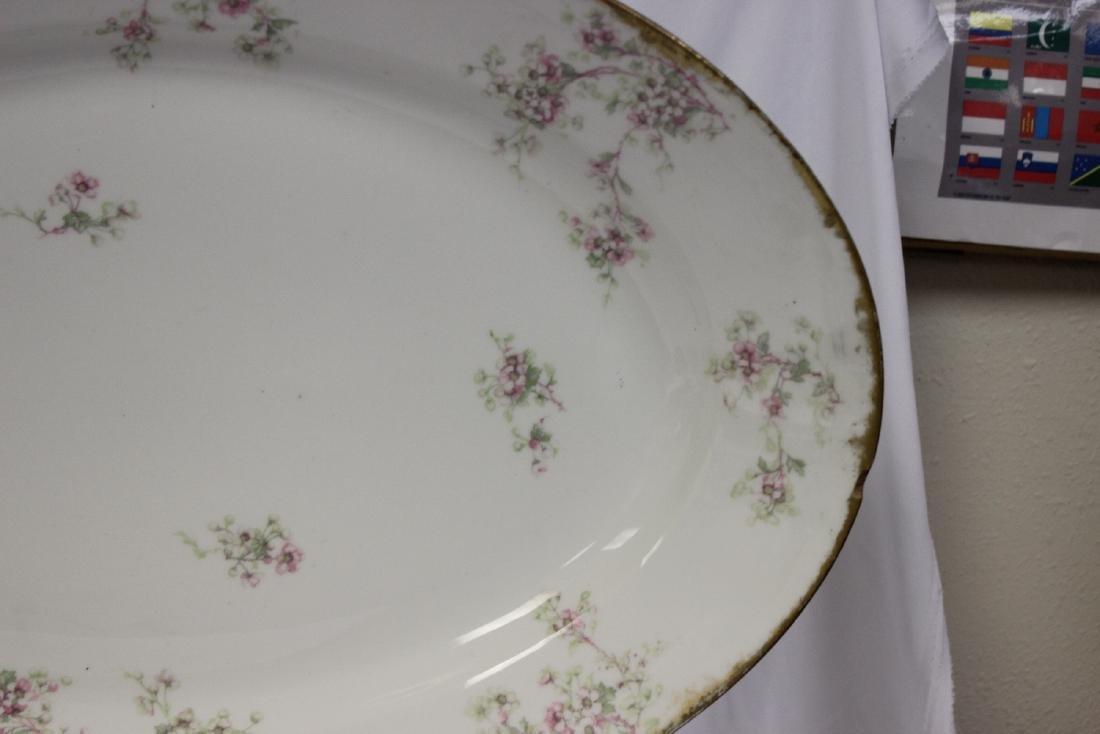 A Limoge Platter - 4