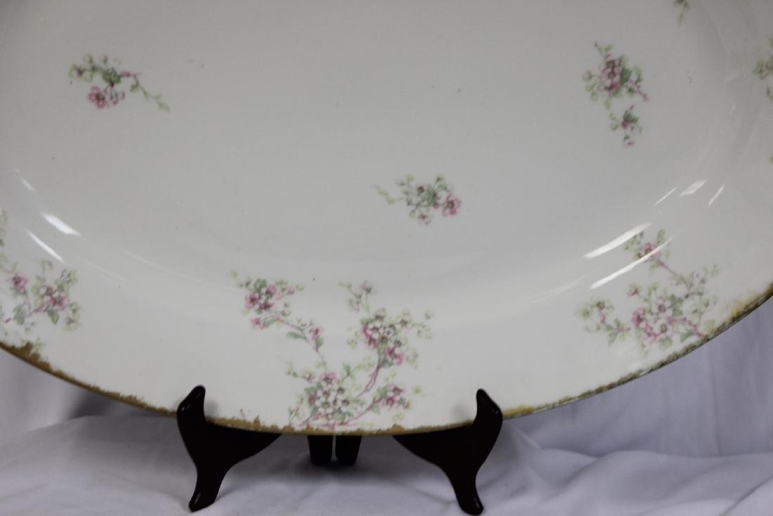 A Limoge Platter - 5