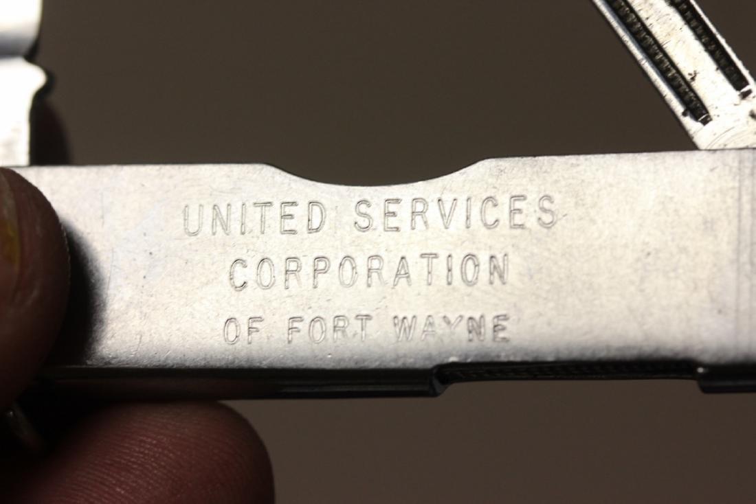 A Lamata Pocket Knife - 6