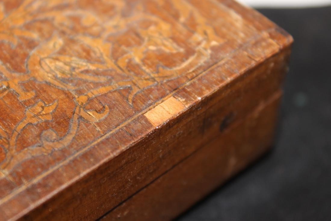 An Inlaid Box - 3