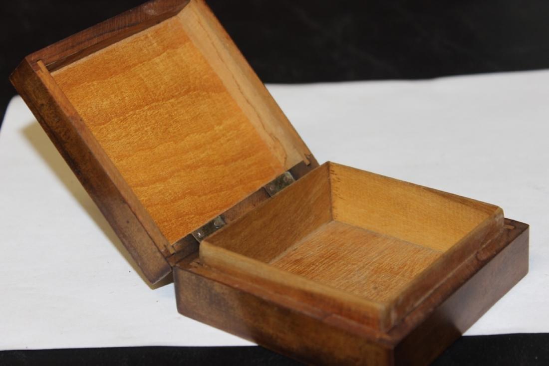 An Inlaid Box - 4