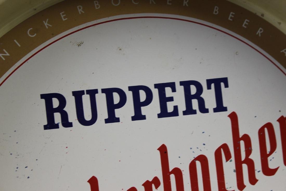 A Rupert Knickerbocker Beer Tray - 2