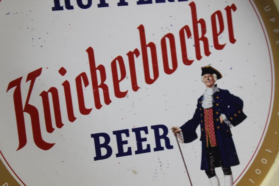 A Rupert Knickerbocker Beer Tray - 3
