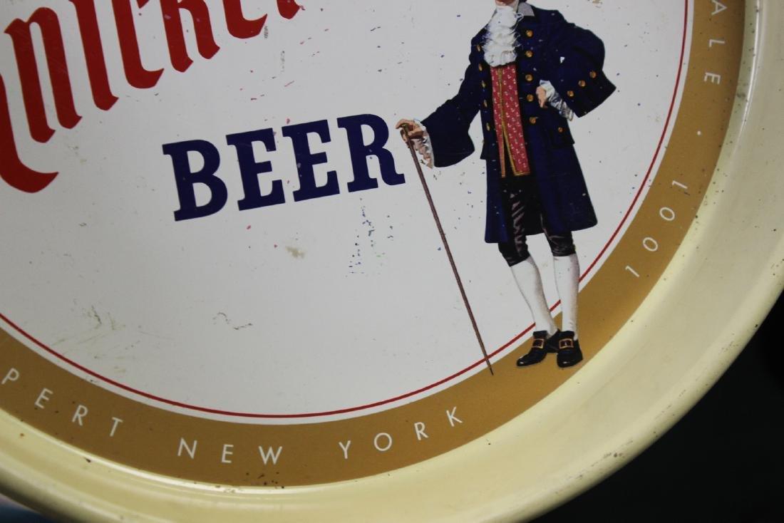 A Rupert Knickerbocker Beer Tray - 4
