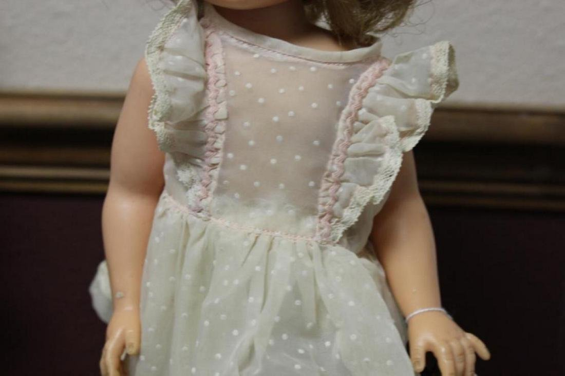 A Vintage Shirley Temple Doll - 4