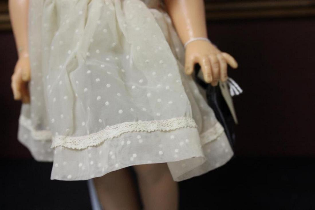 A Vintage Shirley Temple Doll - 5