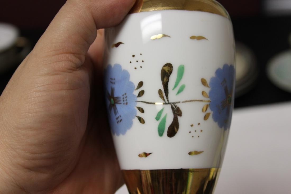 A Vintage Lusterware - 5