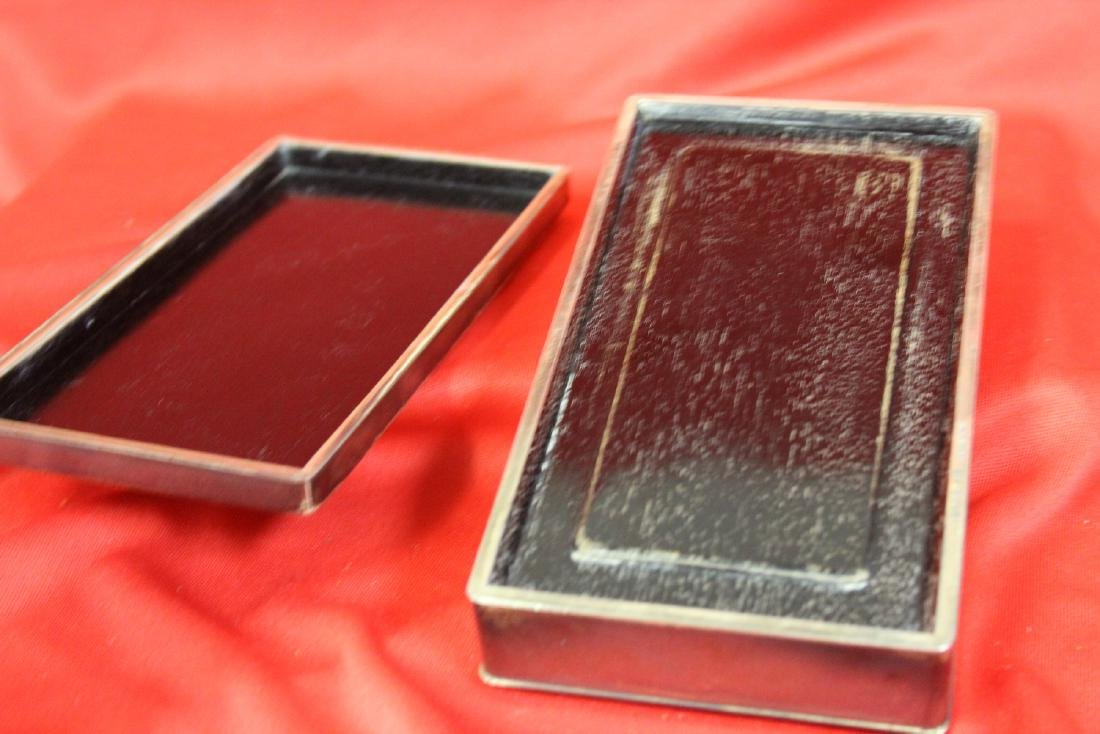 A Marked Sterling Box - 4