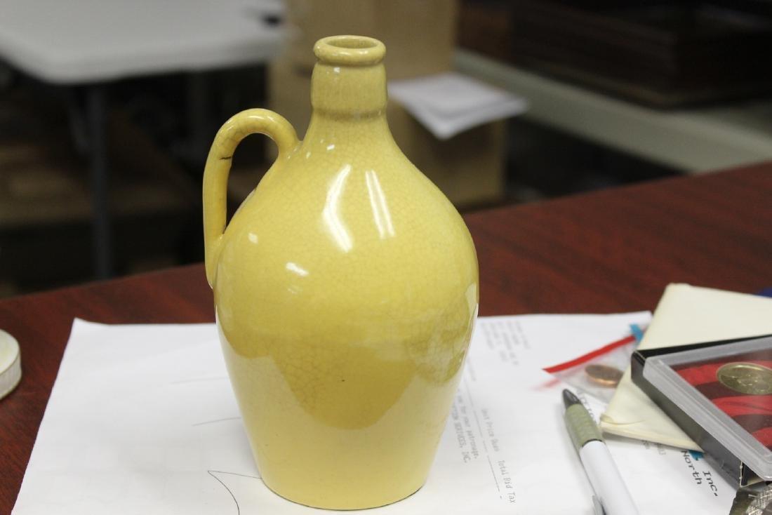 A York Pottery Jug