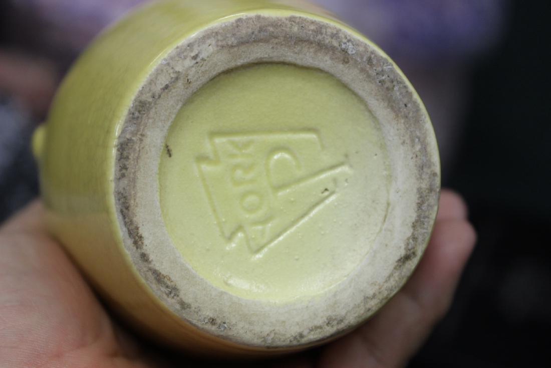 A York Pottery Jug - 3