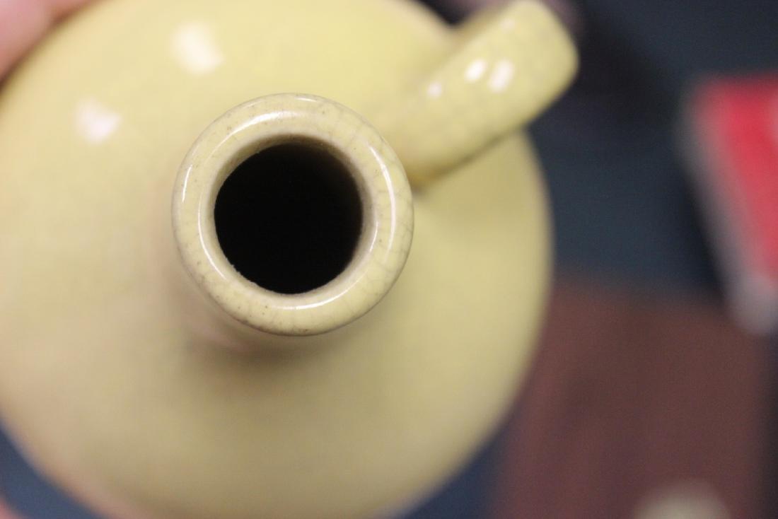 A York Pottery Jug - 5