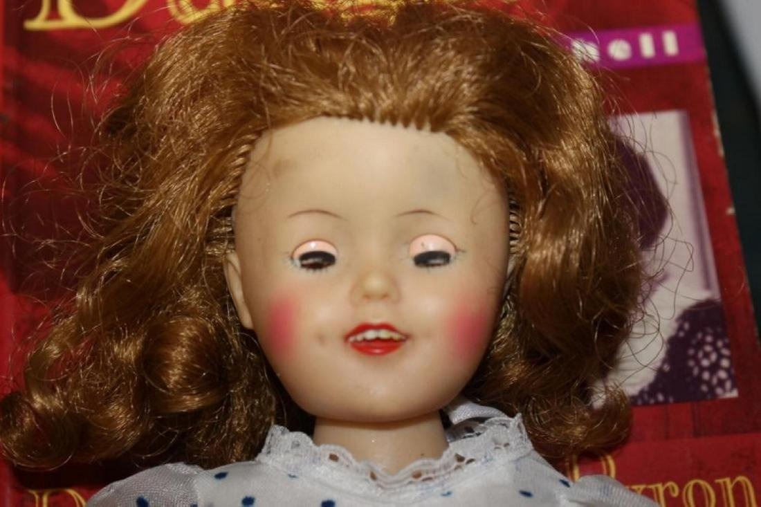 A Shirley Temple Doll by Ideal - 2