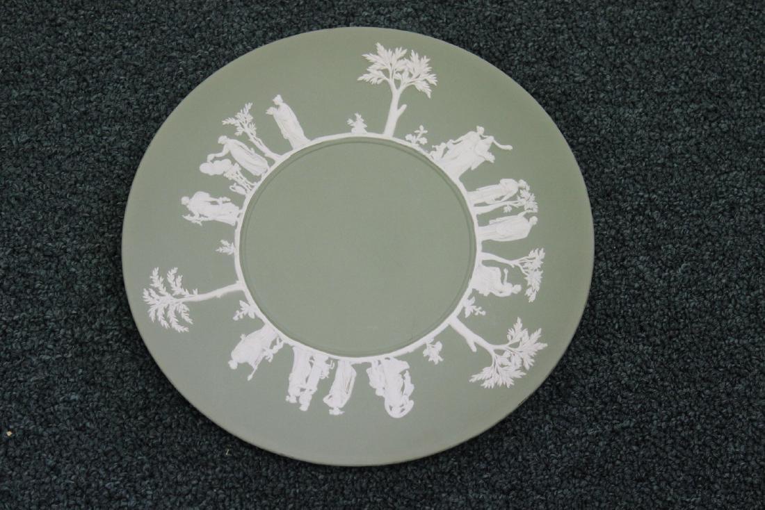 A Wedgwood Cake Plate