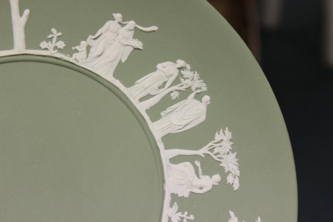 A Wedgwood Cake Plate - 3