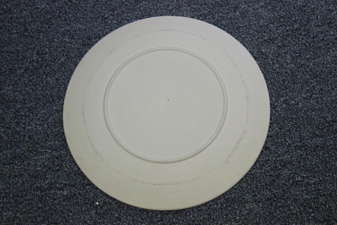A Wedgwood Cake Plate - 9