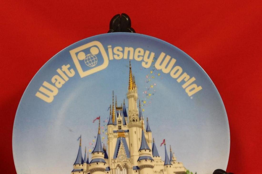 Walt Disney Collector's Plate - 2