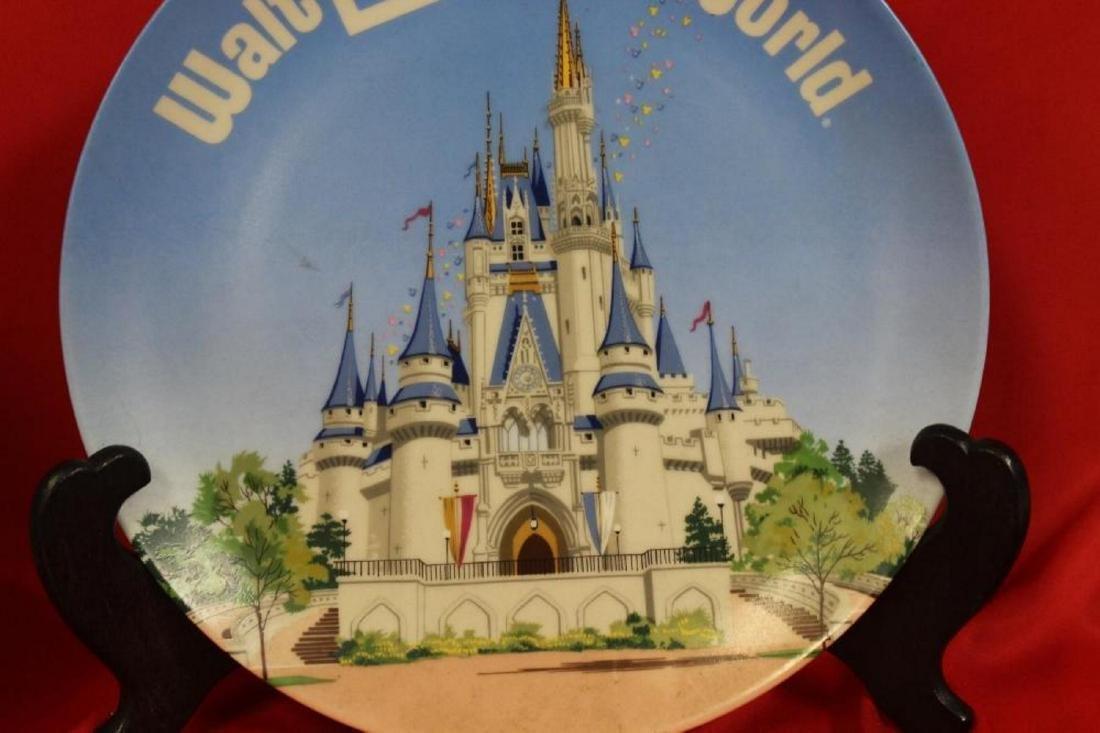 Walt Disney Collector's Plate - 3