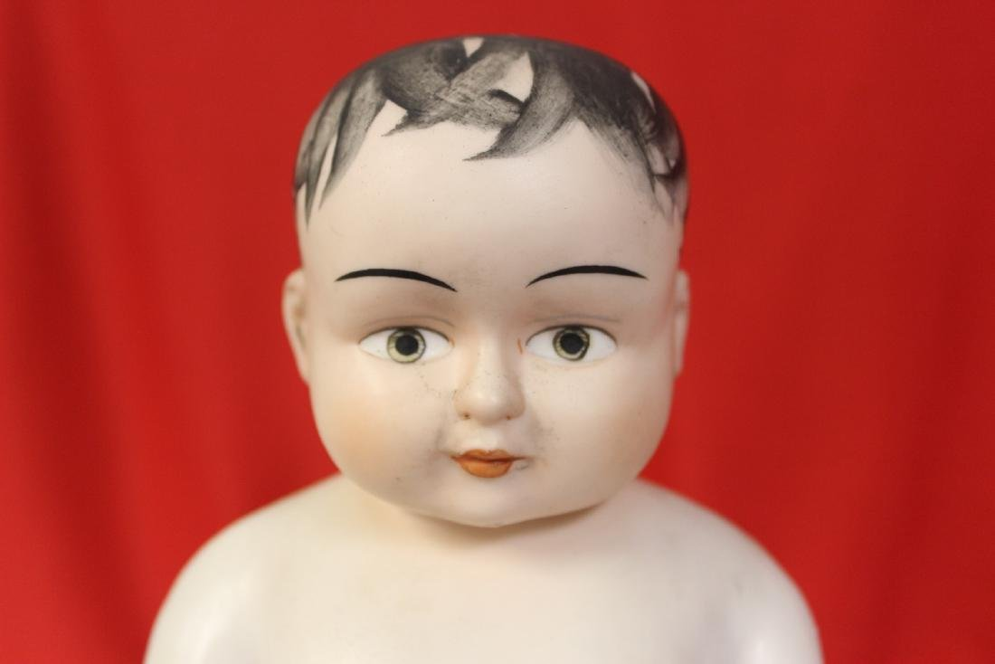 A Porcelain Doll - 3