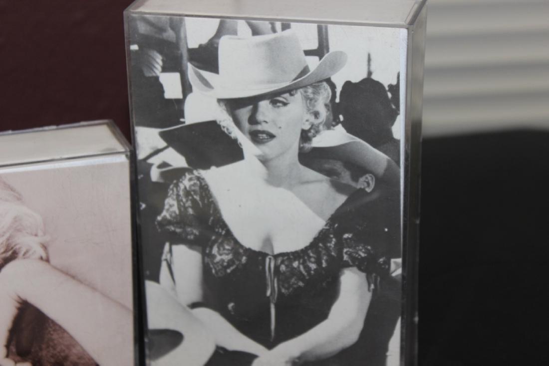 A Lot of 4 Marilyn Monroe Prints - 2