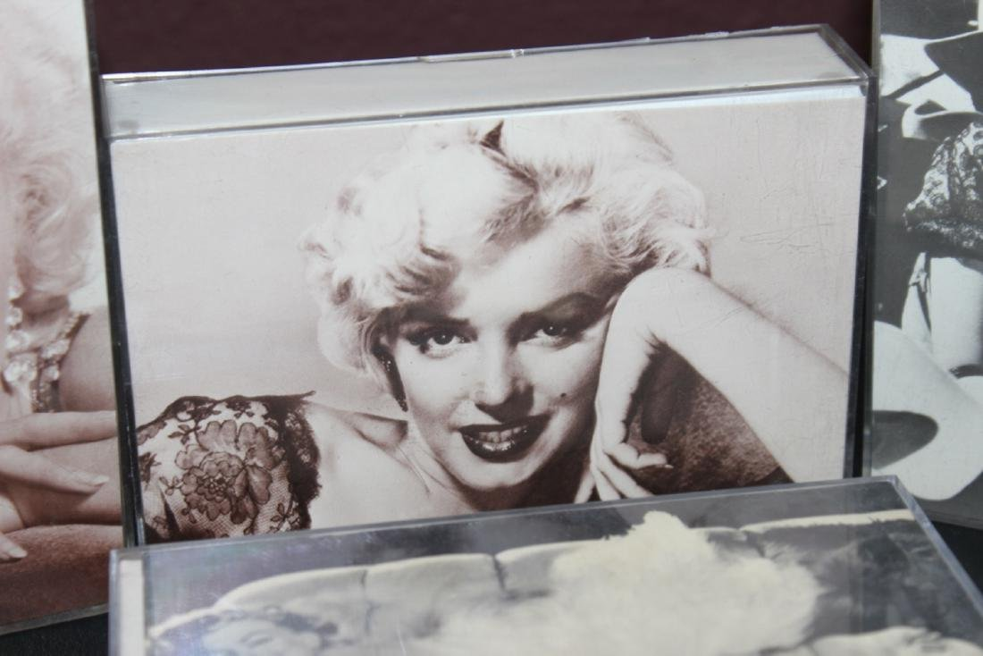 A Lot of 4 Marilyn Monroe Prints - 3
