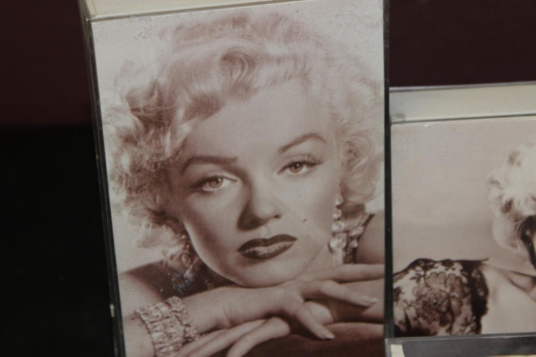 A Lot of 4 Marilyn Monroe Prints - 4