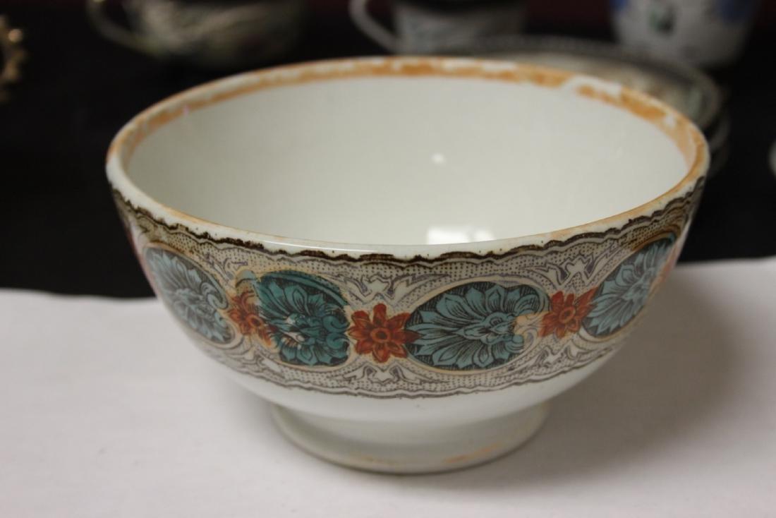 An Antique/Vintage Ceramic Bowl
