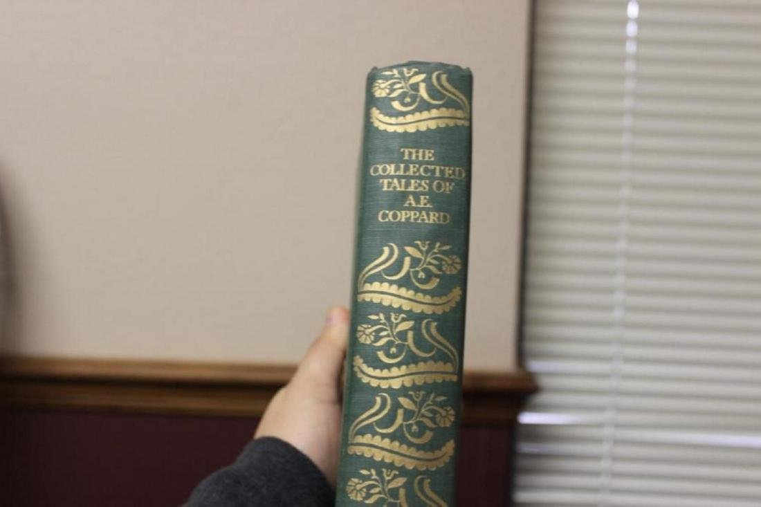 The Collected Tales of A.E. Coppard