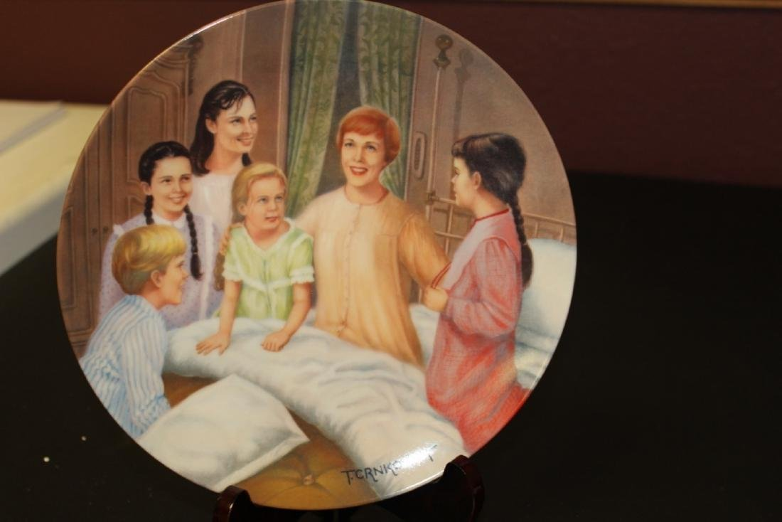 Collectors Plate By Crnkovich - Boxed with COA