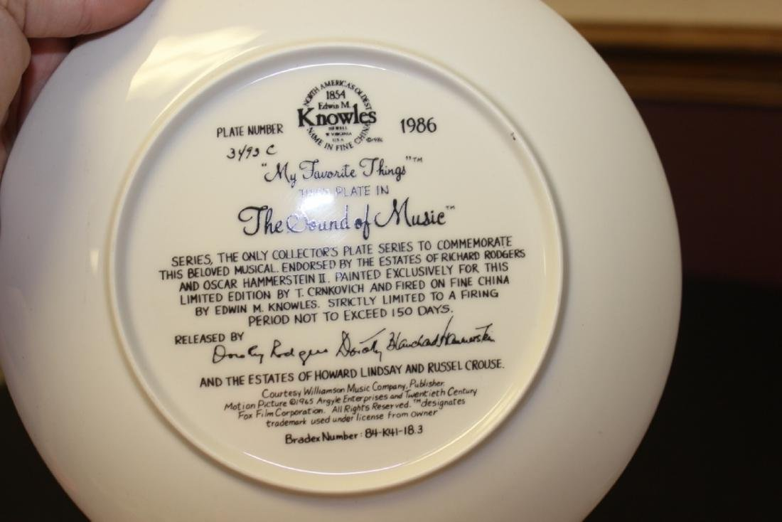 Collectors Plate By Crnkovich - Boxed with COA - 2