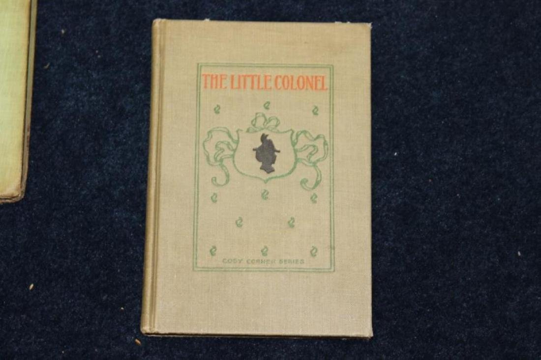 A Book - The Little Colonel - Published 1909