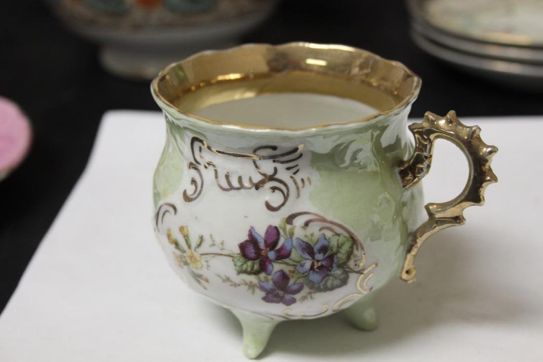 A Vintage Victorian Mug