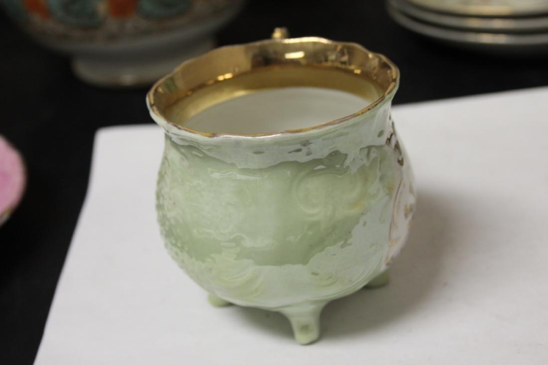 A Vintage Victorian Mug - 3