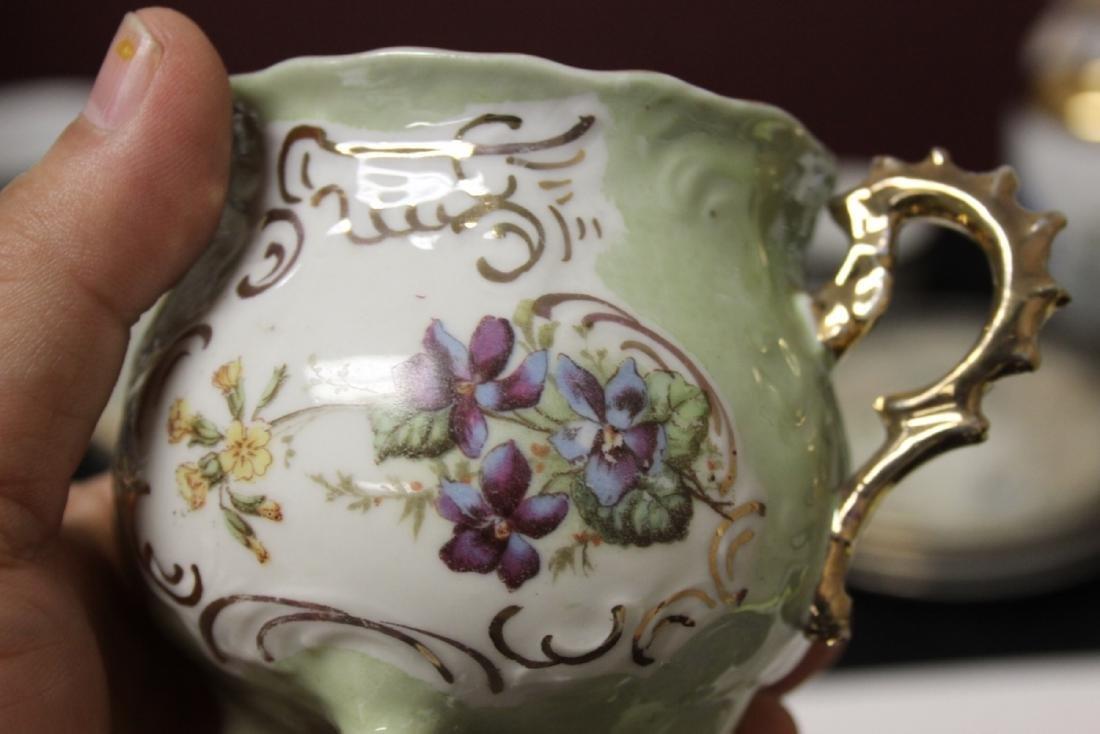 A Vintage Victorian Mug - 6