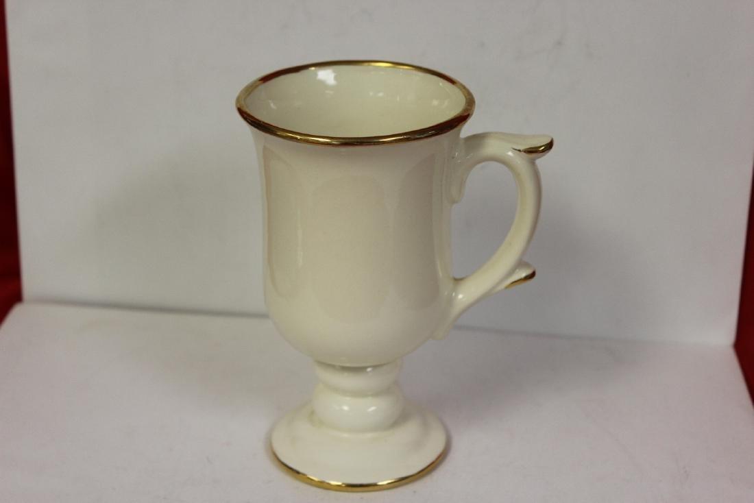 A Decorative Ceramic Cup - 3