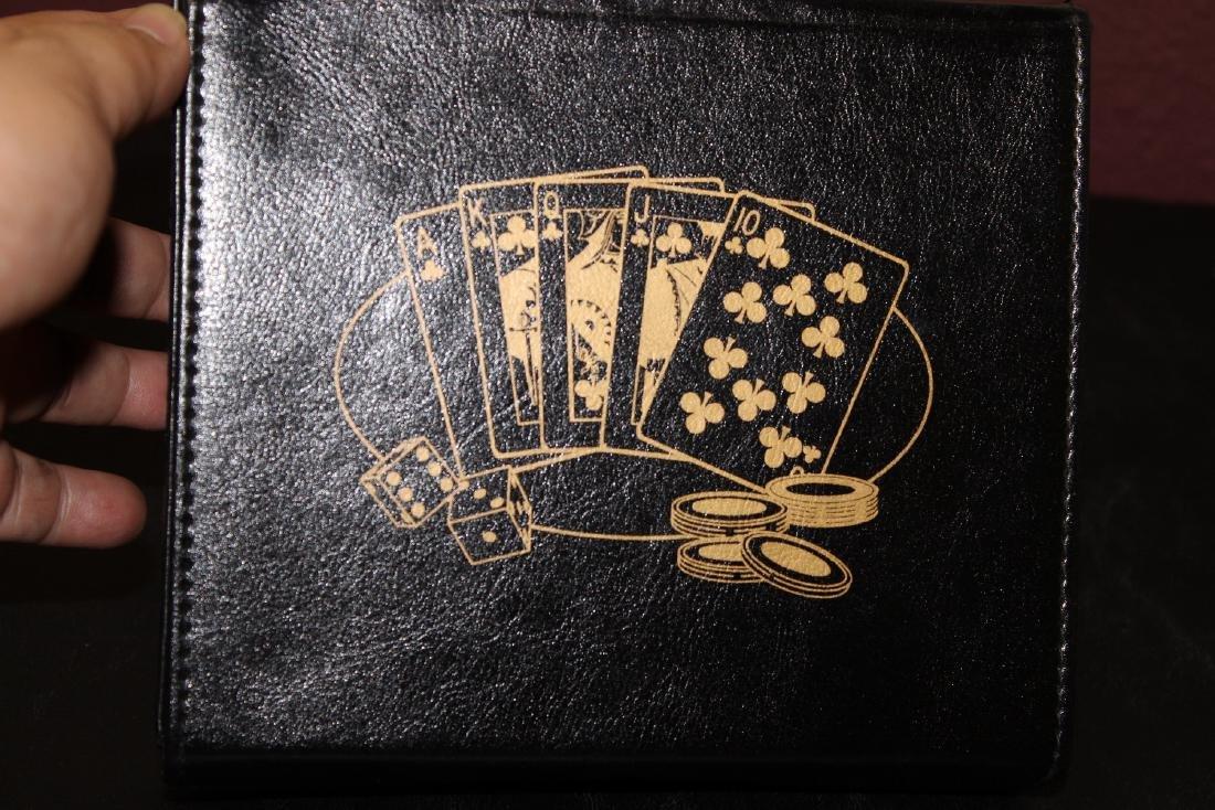 A Poker Set - 2