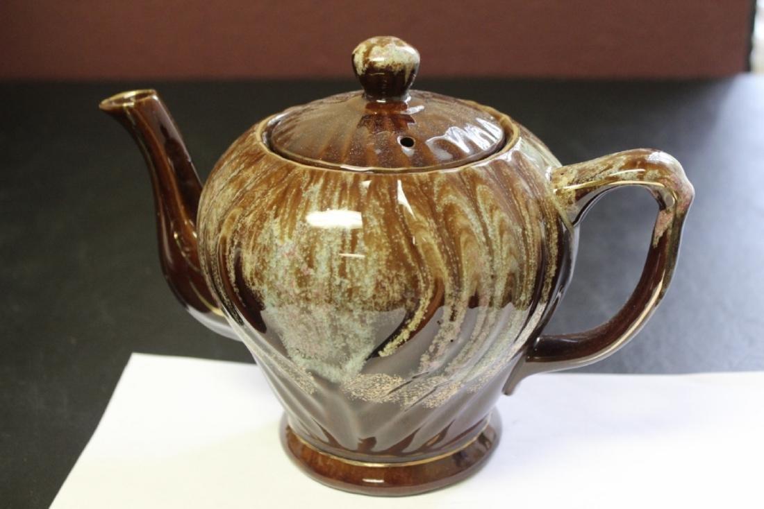 A Decorative Teapot - 3