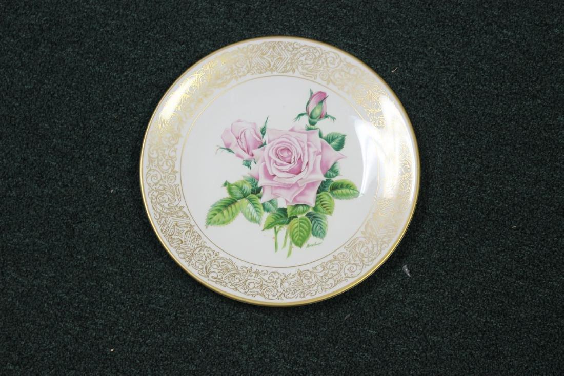 A Boehm Plate