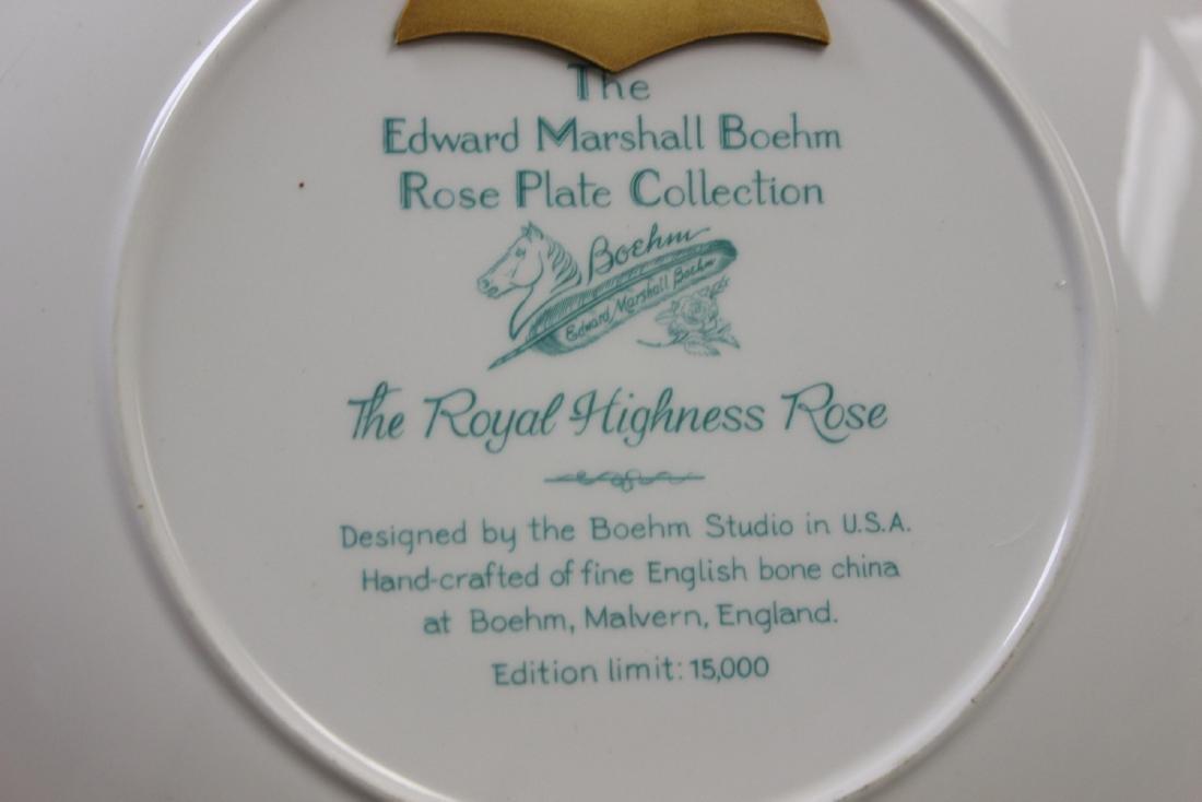 A Boehm Plate - 4