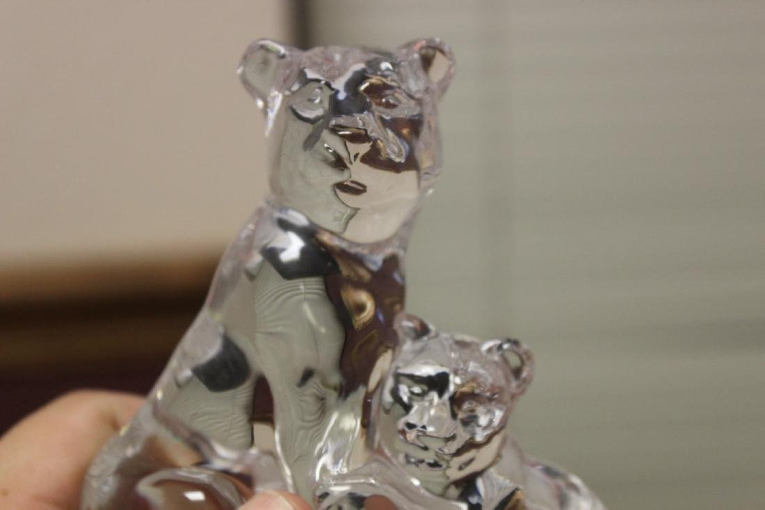 A Crystal Tiger Group - 5