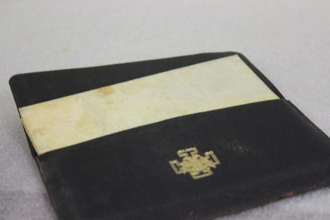 A Scottish Rite Document - 7