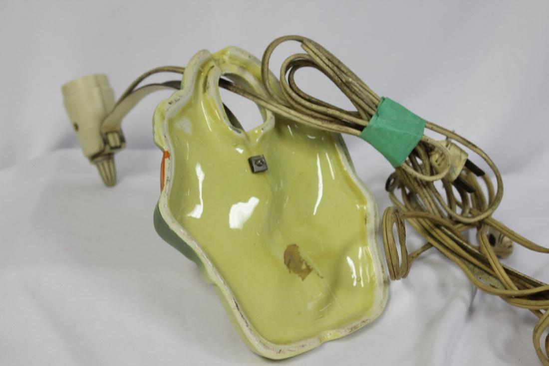 A Shawnee Lamp - 2